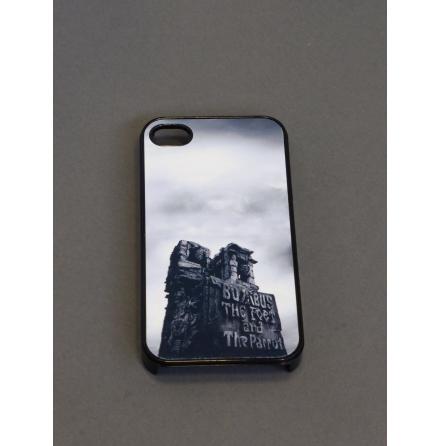iPhone Cover 4/4S - Bombus - Svart