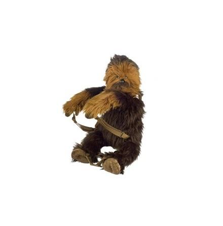 Chewbacca - Ryggsäck