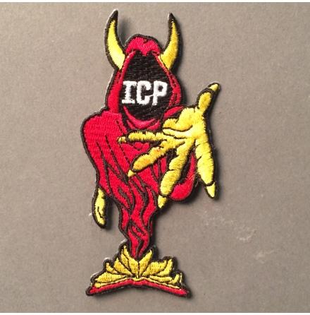 Insane Clown Posse - ICP - Tygmärke