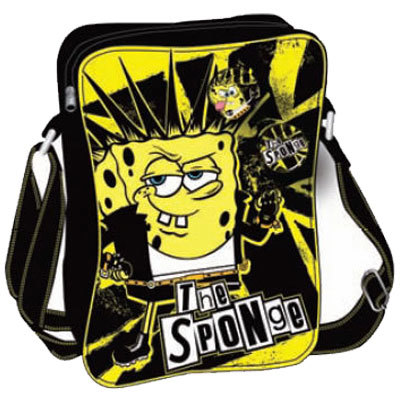 Sponge Bob - Pilot Bag