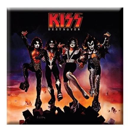 magnet - Kiss - Destroyer