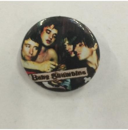 Babyshambles - Band - Badge