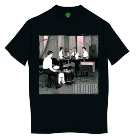 T-Shirt - 1962 Studio Session