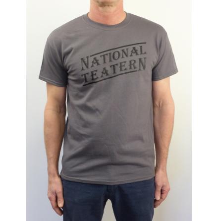 T-shirt - Retro Logo