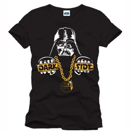 T-Shirt - Dark Side