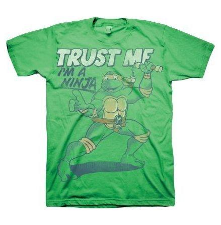 T-Shirt - Trust Me