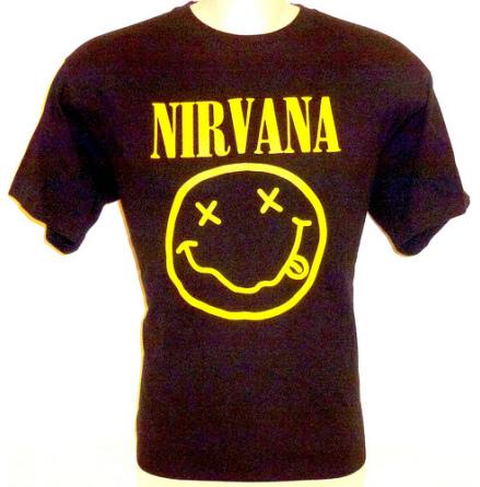 T-Shirt - Smiley