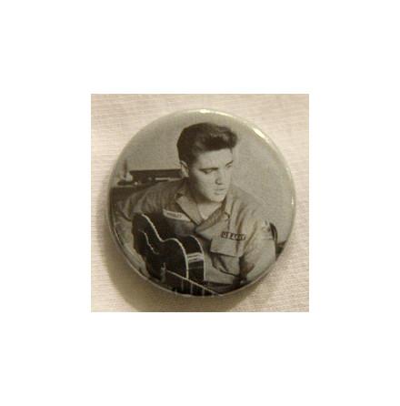 Elvis Presley - Arme - Badge
