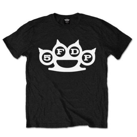 T-Shirt - Knuckles