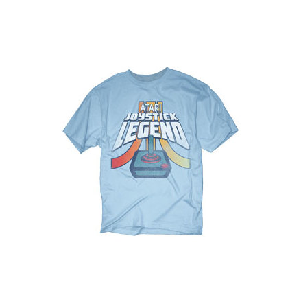 T-Shirt - Atari Joystic
