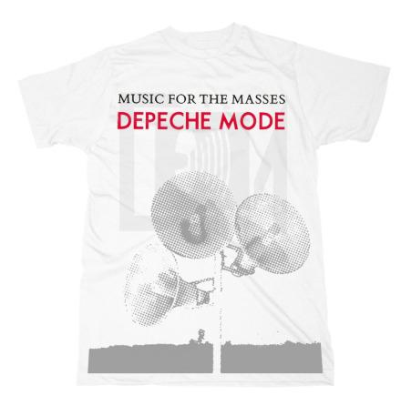 T-Shirt - Come Back