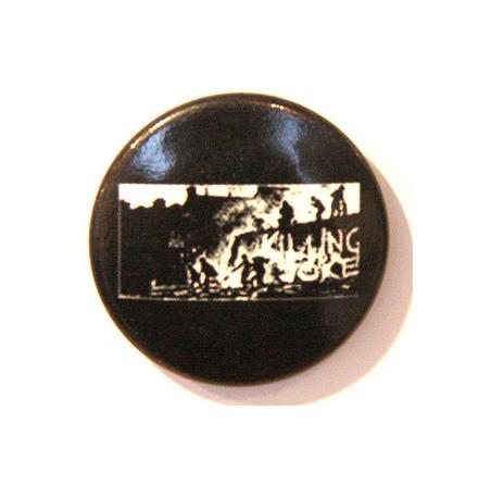 Killing Joke - Logo On - Badge