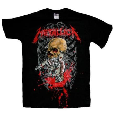 T-Shirt - Alien Birth