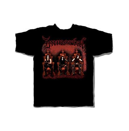 T-Shirt - Demons...