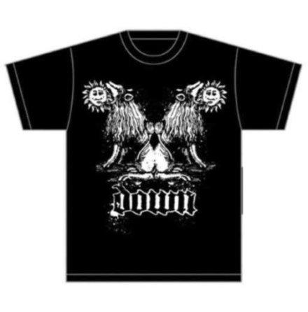 T-Shirt - Double Lion