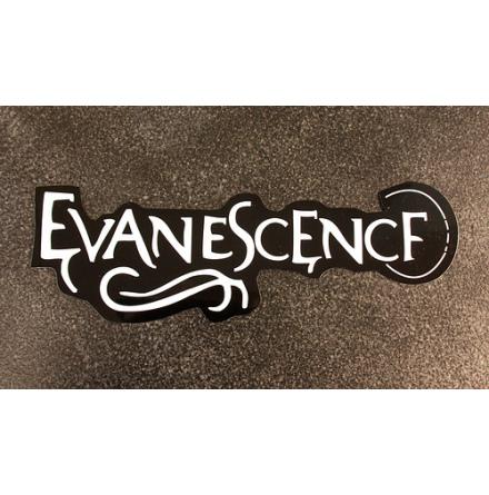 Evanescence - Klistermärke