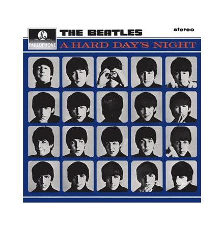 Beatles - A Hard Day's Night (2009) - LP