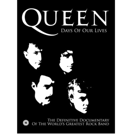 DVD - Days Of Our Lives Documentary