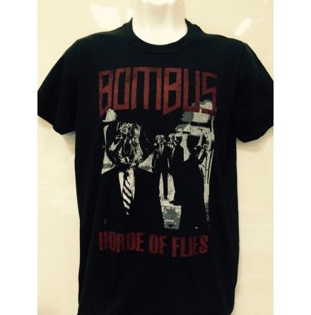 T-Shirt - Horde Of Flies