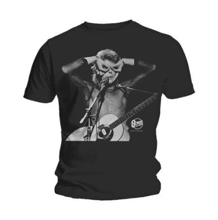 T-Shirt - Acoustics