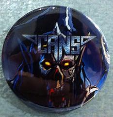 Badge - Monster Large Badge