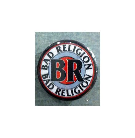 Badge - Bad Religion