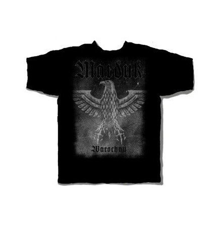 T-Shirt - Warschau
