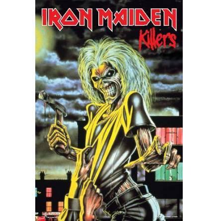 Killers - Poster