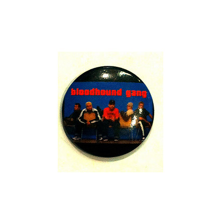 Bloodhound Gang - Badge