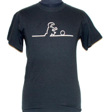 T-Shirt - Linus Boll