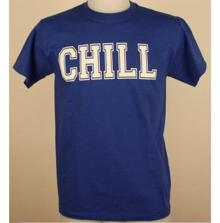 T-Shirt - Chill
