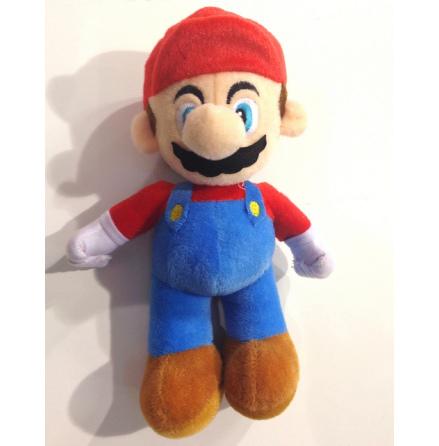 Nintendo - Mario - Plush Doll