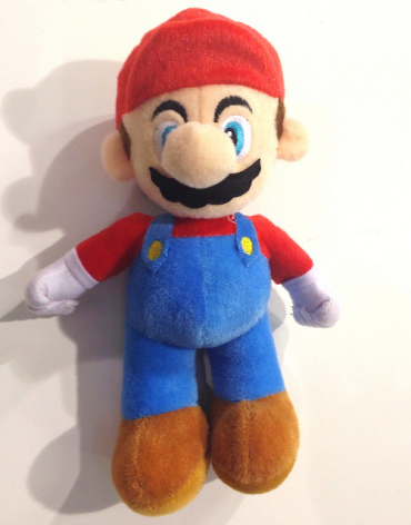Nintendo - Mario - Plush Doll