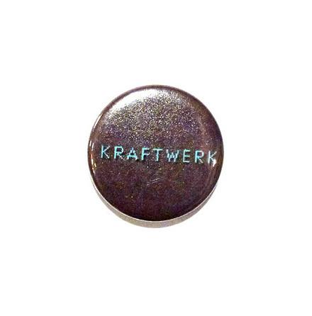 Kraftwerk - Logo - Badge