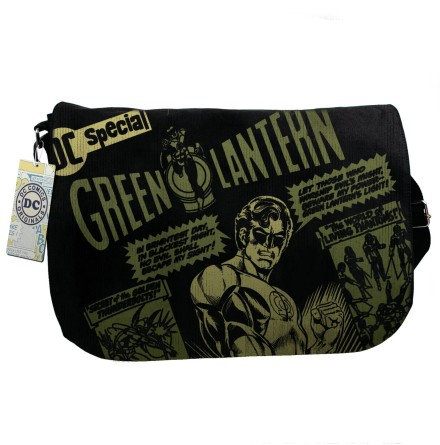 Green Lantern - Shoulder Bag
