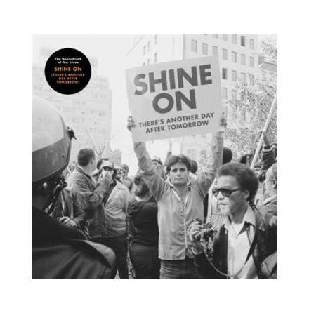 10 Tum Vinyl - Shine On