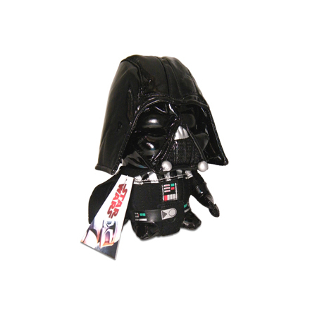 Darth Vader - Plush Doll