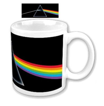 Pink Floyd - Dark Side Of The Moon  - Mugg