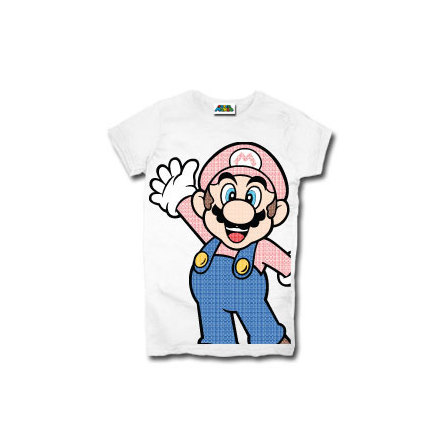 Dam Topp - Pop Mario