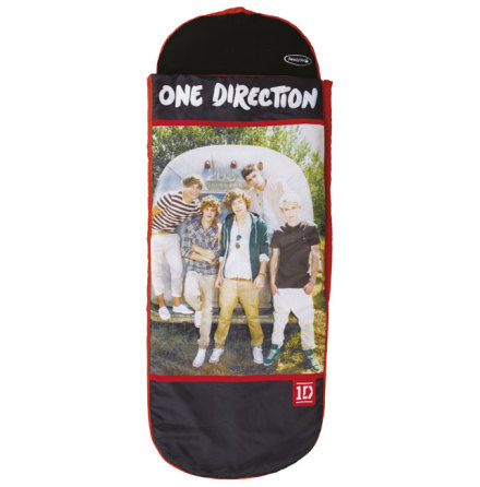 One Direction - Tween Ready Bed