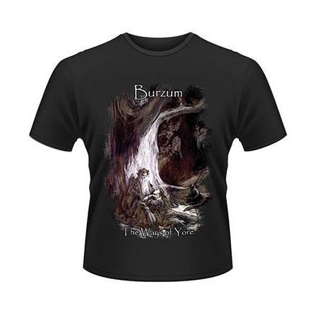 T-Shirt - The Ways Of Yore