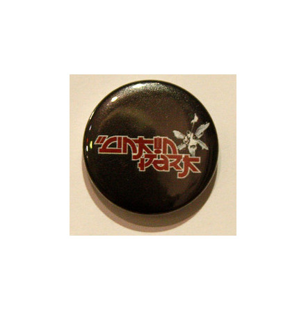 Linkin Park - Logo - Badge