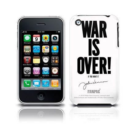 John Lennon - IPhone Cover 3g
