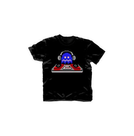 T-Shirt - Blue Ghost