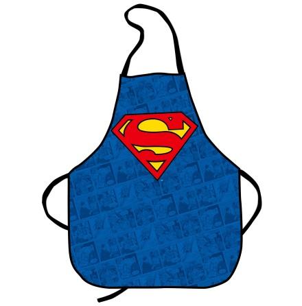 Superman - Förkläde