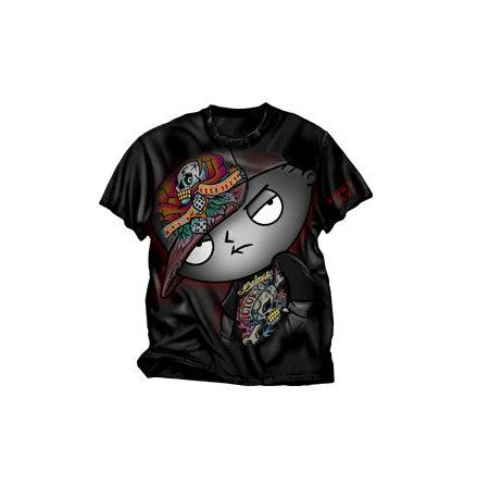 T-Shirt - E.Vilness