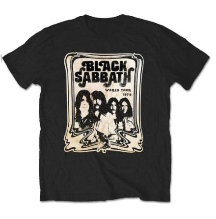 T-Shirt -  World Tour 78