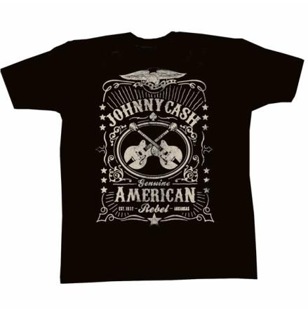 T-Shirt - Label
