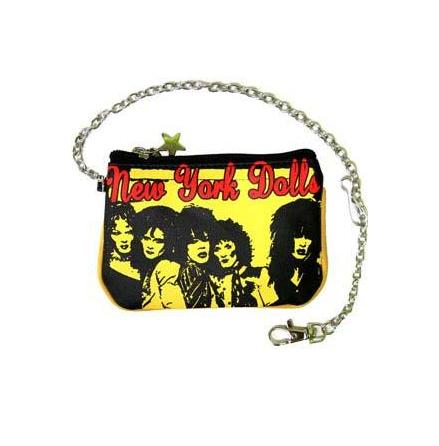 New York Dolls - Purse