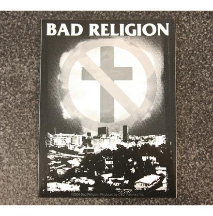 Bad Religion - Klistermärke